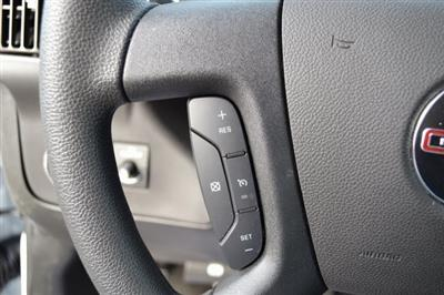 2019 Savana 4500 4x2,  Unicell Classicube Cutaway Van #Q59016 - photo 10
