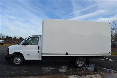 2019 Savana 4500 4x2,  Unicell Classicube Cutaway Van #Q59016 - photo 3