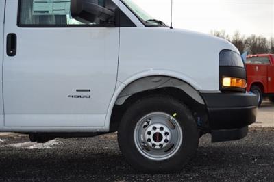 2019 Savana 4500 4x2,  Unicell Classicube Cutaway Van #Q59016 - photo 6