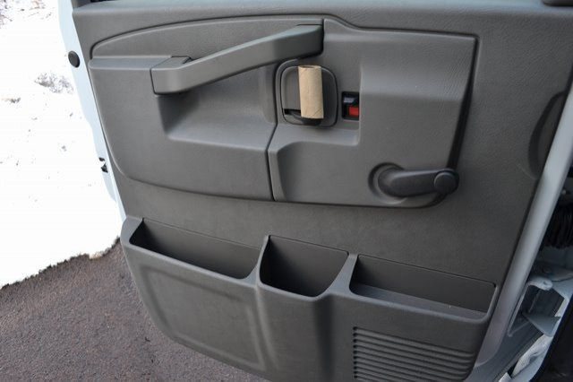 2019 Savana 3500 4x2,  Supreme Cutaway Van #Q59018 - photo 12