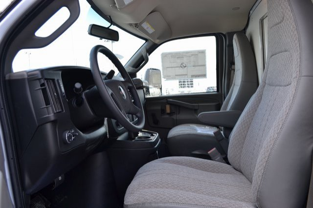 2019 Savana 3500 4x2,  Supreme Cutaway Van #Q59018 - photo 7