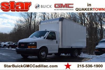 2019 Savana 3500 4x2,  Supreme Cutaway Van #Q59018 - photo 1