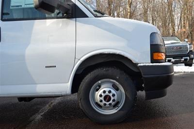 2019 Savana 3500 4x2,  Supreme Cutaway Van #Q59018 - photo 6