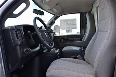 2019 Savana 3500 4x2,  Supreme Cutaway Van #Q59018 - photo 7