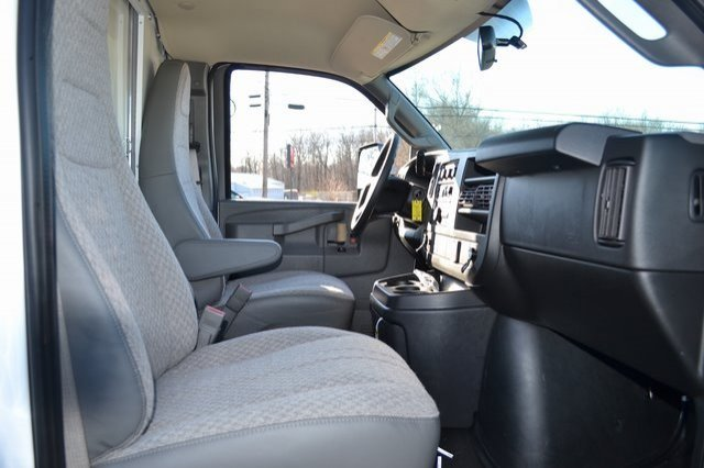 2019 Savana 3500 4x2,  Bay Bridge Cutaway Van #Q59019 - photo 6