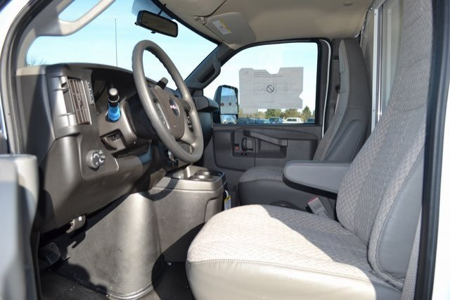 2019 Savana 3500 4x2,  Bay Bridge Cutaway Van #Q59019 - photo 7