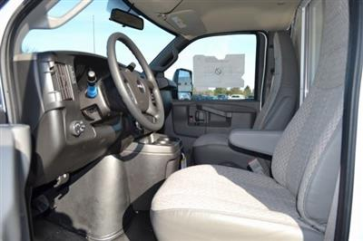 2019 Savana 3500 4x2,  Bay Bridge Classic Cutaway Van #Q59019 - photo 7