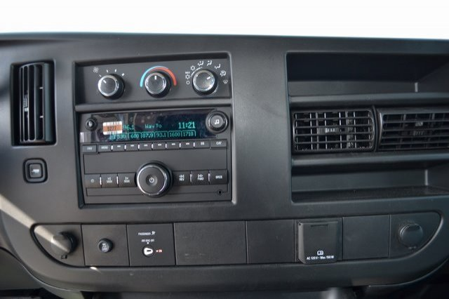 2019 Savana 3500 4x2,  Bay Bridge Cutaway Van #Q59021 - photo 11