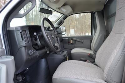 2019 Savana 3500 4x2,  Supreme Service Utility Van #Q59022 - photo 10