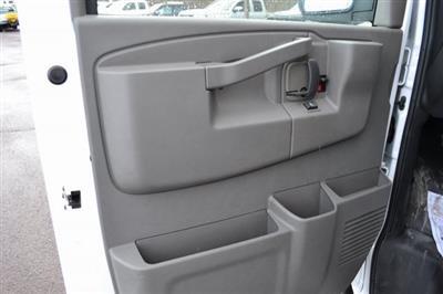 2019 Savana 3500 4x2,  Supreme Service Utility Van #Q59022 - photo 11