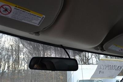2019 Savana 3500 4x2,  Supreme Service Utility Van #Q59022 - photo 18