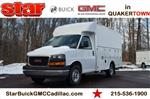 2019 Savana 3500 4x2,  Supreme Service Utility Van #Q59022 - photo 1