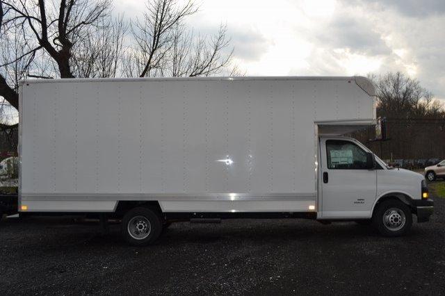 2019 Savana 4500 4x2,  Bay Bridge Cutaway Van #Q59026 - photo 5