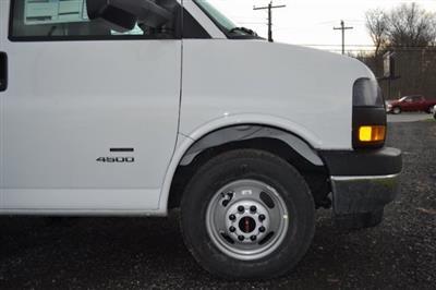 2019 Savana 4500 4x2,  Bay Bridge Cutaway Van #Q59026 - photo 6