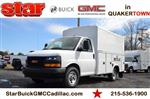 2019 Savana 3500 4x2,  Reading Service Utility Van #Q59030 - photo 1