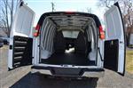 2019 Savana 2500 4x2,  Empty Cargo Van #Q59032 - photo 1