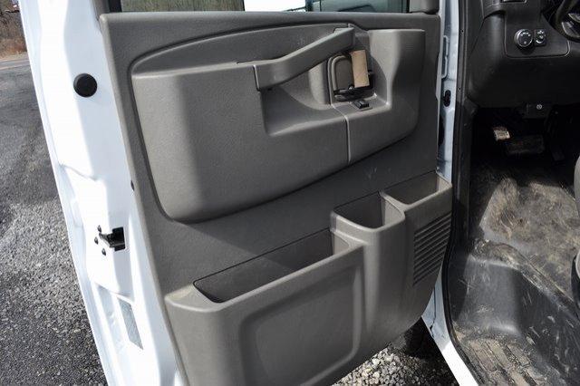 2019 Savana 3500 4x2,  Supreme Spartan Service Utility Van #Q59033 - photo 7