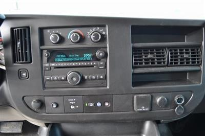 2019 Savana 3500 4x2,  Supreme Spartan Service Utility Van #Q59033 - photo 12