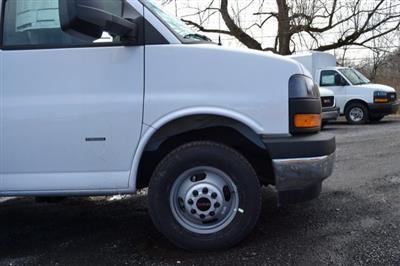 2019 Savana 3500 4x2,  Supreme Spartan Service Utility Van #Q59033 - photo 5