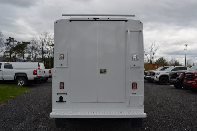 2019 Savana 3500 4x2,  Reading Service Utility Van #Q59035 - photo 1