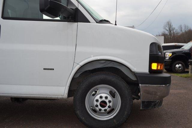 2019 Savana 3500 4x2,  Supreme Spartan Service Utility Van #Q59039 - photo 5