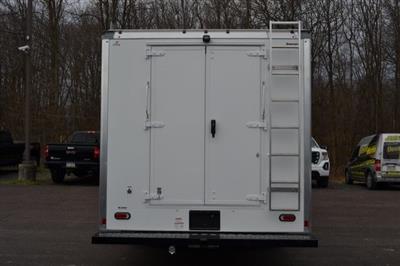 2019 Savana 3500 4x2,  Supreme Spartan Service Utility Van #Q59039 - photo 2