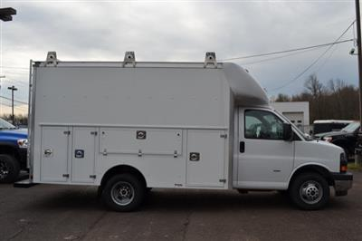 2019 Savana 3500 4x2,  Supreme Spartan Service Utility Van #Q59039 - photo 4