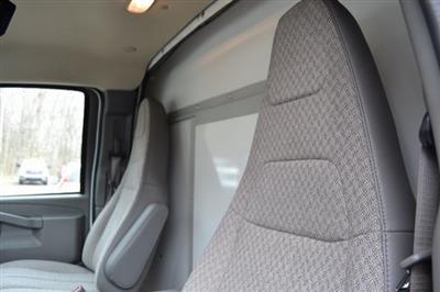 2019 Savana 3500 4x2,  Supreme Spartan Service Utility Van #Q59039 - photo 9