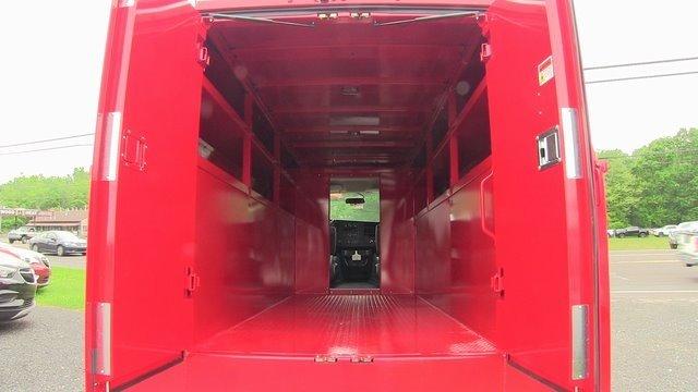 2019 Savana 3500 4x2,  Reading Aluminum CSV Service Utility Van #Q59048 - photo 28