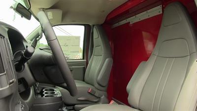 2019 Savana 3500 4x2,  Reading Aluminum CSV Service Utility Van #Q59048 - photo 18
