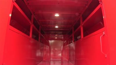 2019 Savana 3500 4x2,  Reading Aluminum CSV Service Utility Van #Q59048 - photo 31