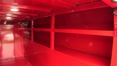 2019 Savana 3500 4x2,  Reading Aluminum CSV Service Utility Van #Q59048 - photo 33