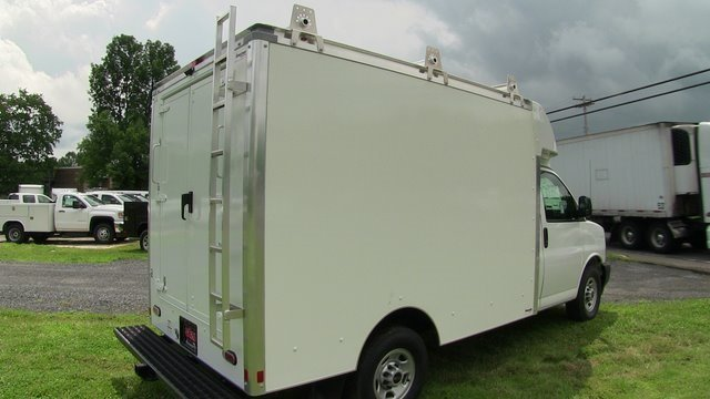 2019 Savana 3500 4x2,  Supreme Cutaway Van #Q59064 - photo 1