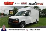 2019 Savana 3500 4x2,  Supreme Cutaway Van #Q59064 - photo 1