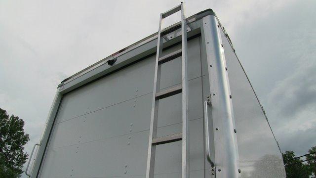 2019 Savana 3500 4x2,  Supreme Spartan Cargo Cutaway Van #Q59067 - photo 10