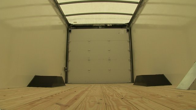 2019 Savana 3500 4x2,  Supreme Spartan Cargo Cutaway Van #Q59067 - photo 29