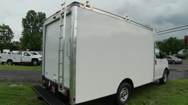 2019 Savana 3500 4x2,  Supreme Cutaway Van #Q59067 - photo 1