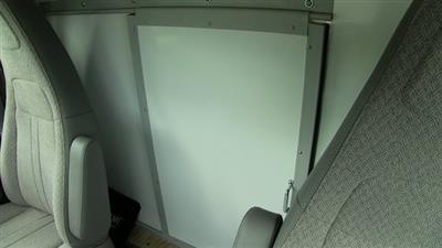 2019 Savana 3500 4x2,  Supreme Spartan Cargo Cutaway Van #Q59067 - photo 23