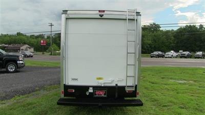 2019 Savana 3500 4x2,  Supreme Spartan Cargo Cutaway Van #Q59067 - photo 7