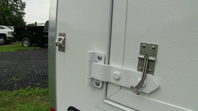 2019 Savana 3500 4x2,  Supreme Spartan Cargo Cutaway Van #Q59068 - photo 10