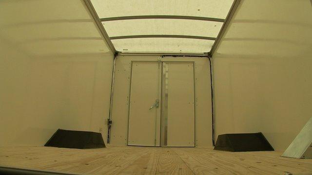 2019 Savana 3500 4x2,  Supreme Spartan Cargo Cutaway Van #Q59068 - photo 26