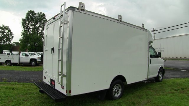 2019 Savana 3500 4x2,  Supreme Cutaway Van #Q59068 - photo 1