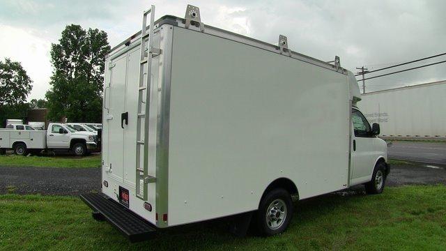 2019 Savana 3500 4x2,  Supreme Cutaway Van #Q59068 - photo 1