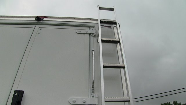 2019 Savana 3500 4x2,  Supreme Spartan Cargo Cutaway Van #Q59068 - photo 9
