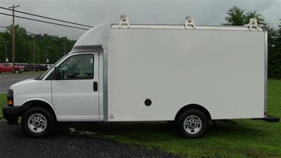 2019 Savana 3500 4x2,  Supreme Spartan Cargo Cutaway Van #Q59068 - photo 6
