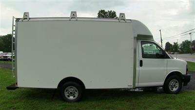 2019 Savana 3500 4x2,  Supreme Spartan Cargo Cutaway Van #Q59068 - photo 8