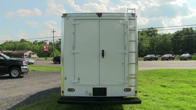 2019 Savana 3500 4x2, Supreme Spartan Cargo Cutaway Van #Q59076 - photo 7