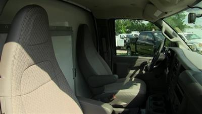 2019 Savana 3500 4x2, Supreme Spartan Cargo Cutaway Van #Q59076 - photo 18