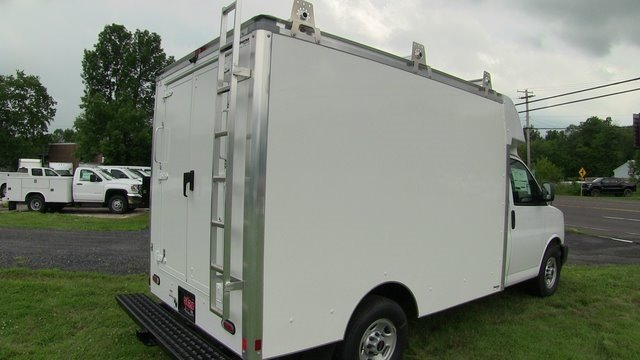 2019 Savana 3500 4x2,  Supreme Cutaway Van #Q59081 - photo 1