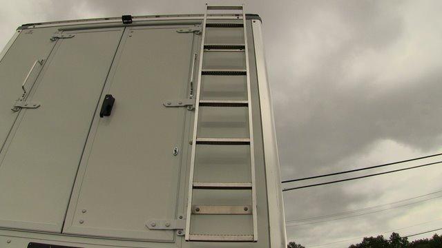2019 Savana 3500 4x2,  Supreme Spartan Service Utility Van #Q59095 - photo 14